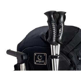 Amplifi Focus Flask - Sac - noir